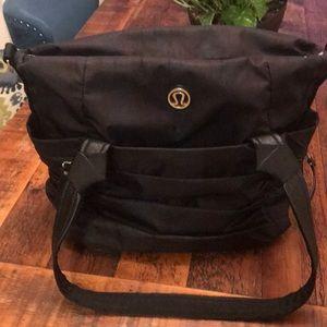 Lululemon Weekender Bag